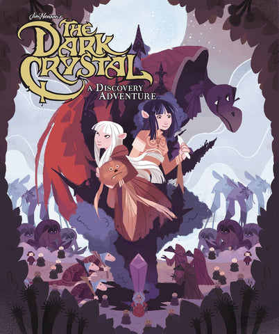 Dark Crystal: A Discovery Adventure