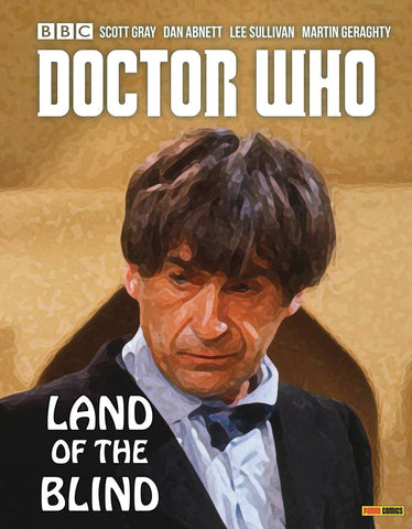 Doctor Who: Land of the Blind
