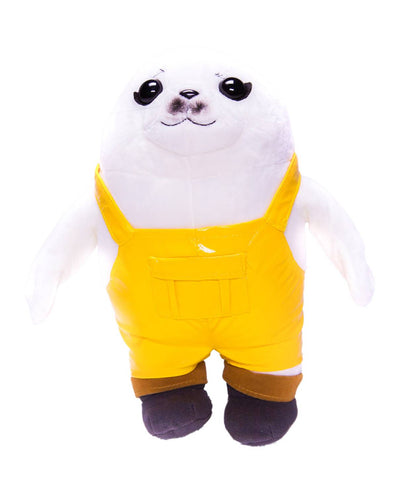 Saga Collectible Plush: Ghus