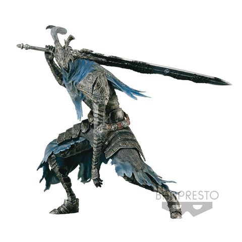 Dark Souls Sculpt Collection Volume 2: Artorias Abysswalker