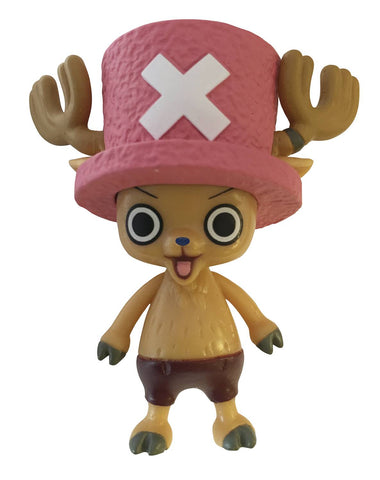 One Piece Action Figure: 4-Inch Chopper
