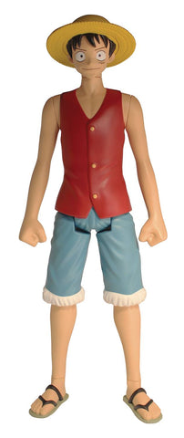 One Piece Action Figure: 12-Inch Luffy