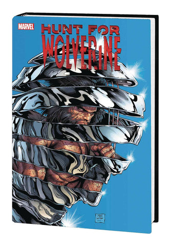 Hunt For Wolverine HC