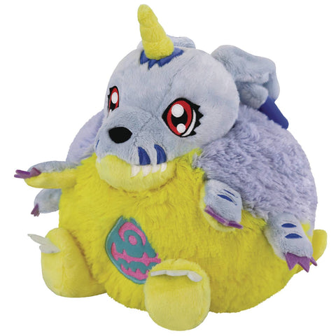 Digimon Squishable Plush: Gabumon