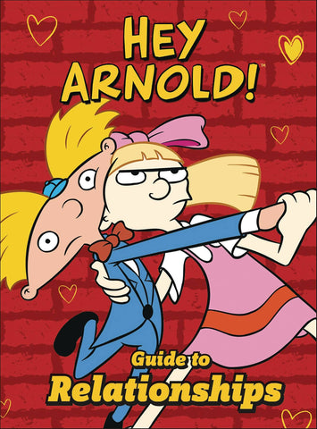 Hey Arnold: Guide to Relationships