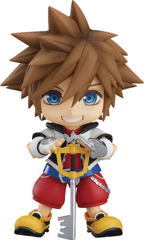 Nendoroid: Kingdom Hearts - Sora