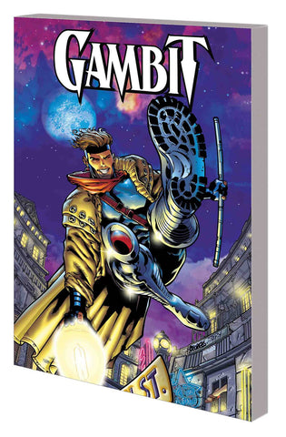 Gambit: Complete Collection Volume 2