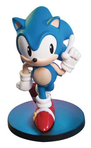 Sonic the Hedgehog Boom8 Statue: Sonic 1