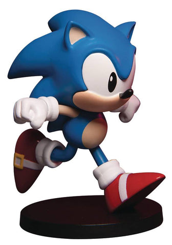 Sonic the Hedgehog Boom8 Statue: Sonic 2