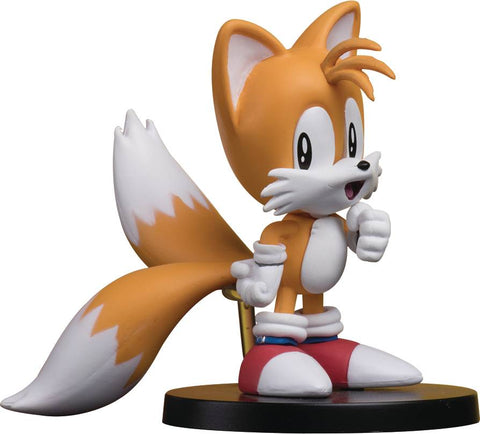 Sonic the Hedgehog Boom8 Statue: Tails