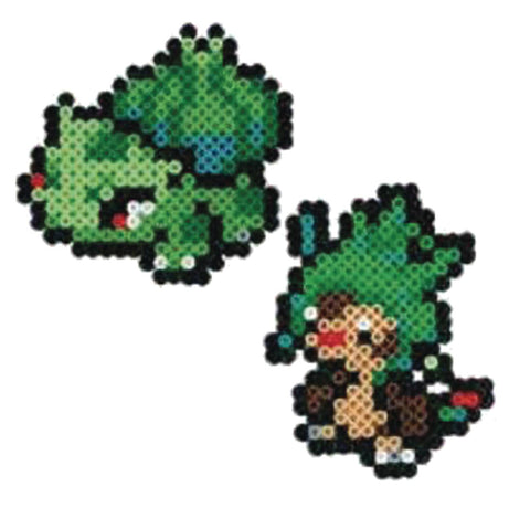 Pokemon Nanobead Sets