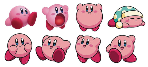 Squishme: Kirby