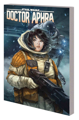 Star Wars Doctor Aphra Volume 4: Catastrophe Con