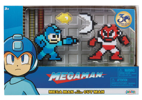 Mega Man Classic 8-Bit Two Packs: Wave 1