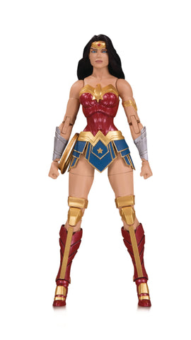 DC Essentials Figure: Wonder Woman