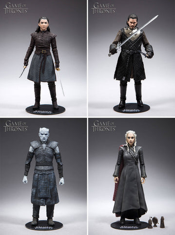 Game of Thrones 6-Inch Figures