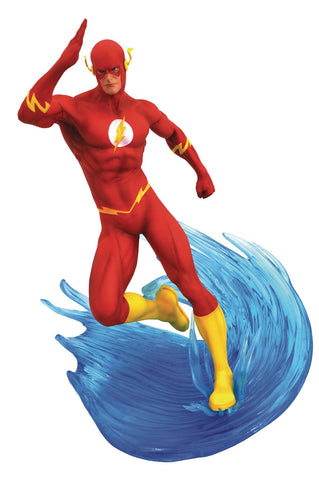 DC Gallery: Flash (Comic)