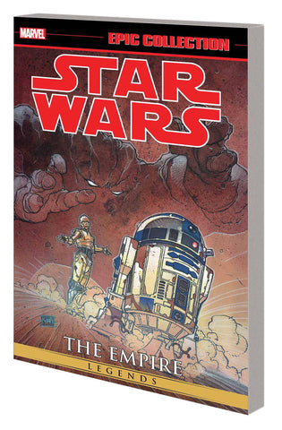 Star Wars Legends Epic Collection: The Empire Volume 5