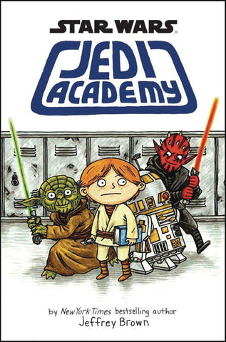 Star Wars: Jedi Academy Volume 1