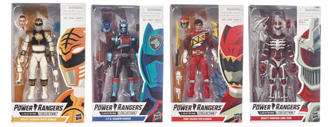Power Rangers Lightning Collection Asst 201901
