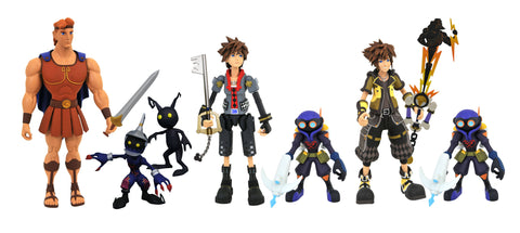 Kingdom Hearts 3 Select Series 2