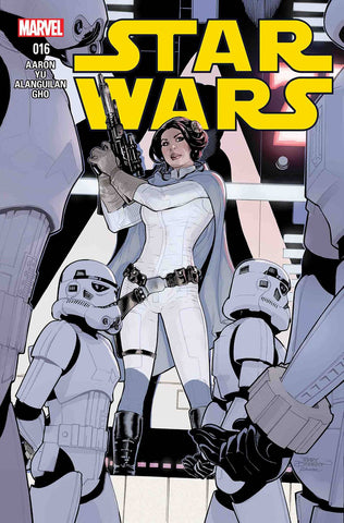 True Believers: Star Wars - Rebel Jail #1