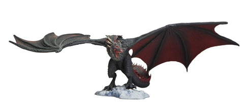 Game of Thrones Deluxe Drogon Figure