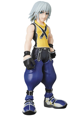 Kingdom Hearts Ultra Detail Figure: Riku