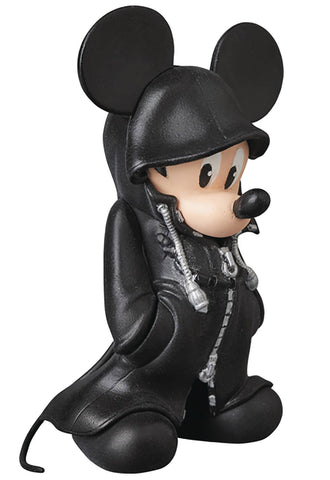 Kingdom Hearts Ultra Detail Figure: King Mickey