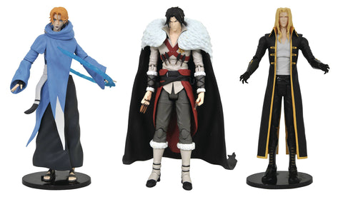Castlevania Select Series 1