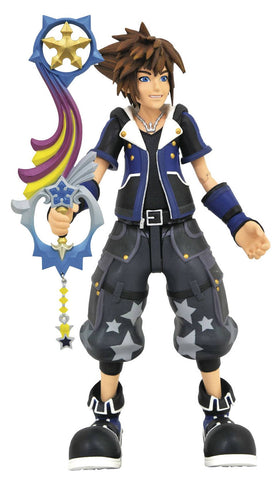 Kingdom Hearts 3: Toy Story Sora (Wisdom Form)