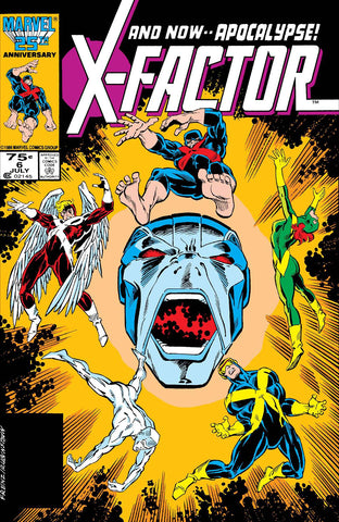 True Believers: X-Men - Apocalypse #1