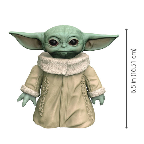 Star Wars Mandarolian the Child 6-1/2 Inch Figure