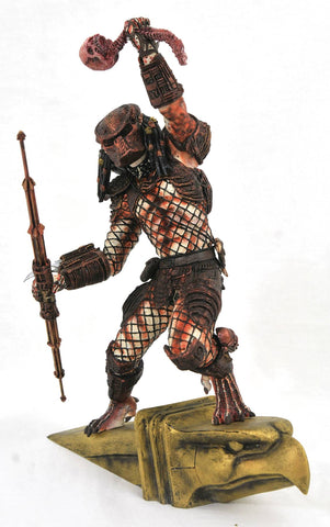 Predator 2 Gallery: Hunter