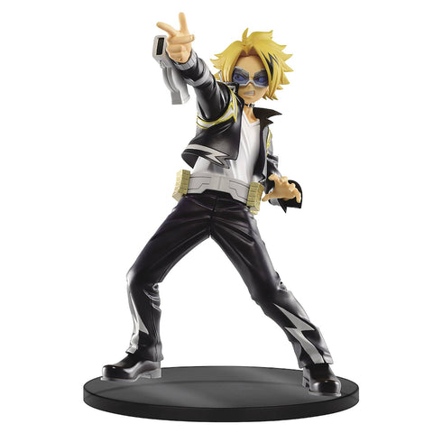 My Hero Academia The Amazing Heroes Denki Kaminari Figure