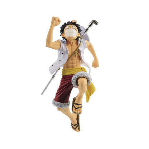 One Piece Magazine A Piece of Dream Vol.3 Figure