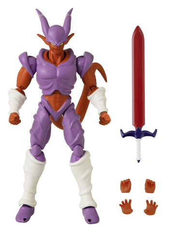 Dragon Ball Super Dragon Stars - Janemba Figure