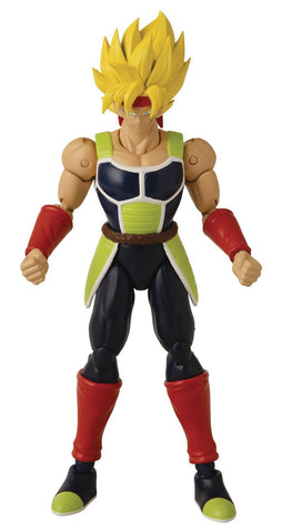 Dragon Ball Super Dragon Stars - Super Saiyan Bardock 6.5 In Action Figure