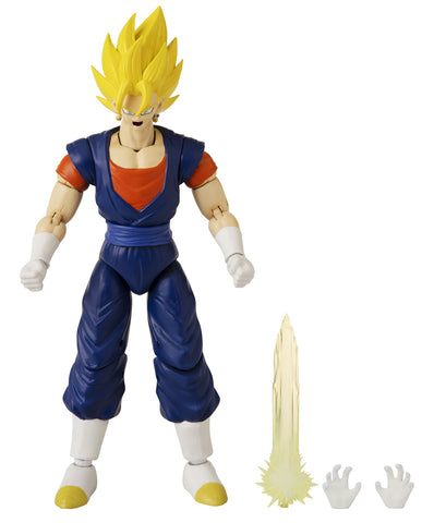 Dragon Ball Super Dragon Stars - Super Saiyan Vegito 6.5 In Action Figure