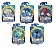 Sonic the Hedgehog 2-1/2 Inch figures Wave 1