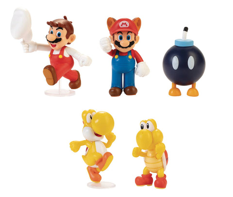Nintendo 2-1/2 Inch Figure Wave 26