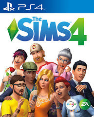 Sims 4 - Pre-Owned Playstation 4