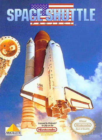 Space Shuttle Project - NES