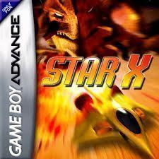 Star X - Gameboy Advance