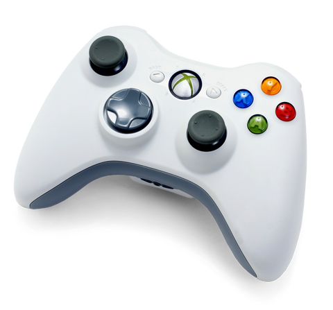 Xbox 360 Controller - Pre-Owned