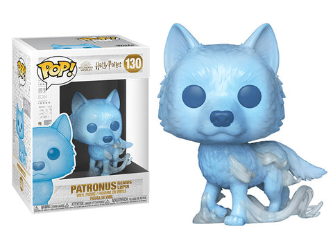 POP Harry Potter: Patronus - Lupin