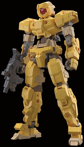 "#02 eEXM-17 Alto Yellow ""30 Minute Mission"", Bandai 30 MM"