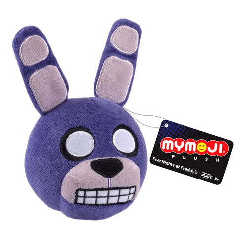 Funko MYMOJI Plush: Five Nights at Freddy's - Bonnie