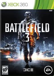 Battlefield 3 - Pre-Owned Xbox 360