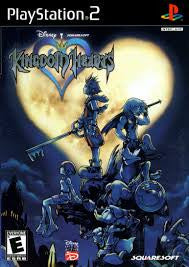 Kingdom Hearts - Playstation 2